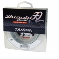 Шнур Daiwa Shinobi Braid 15LB Yellow