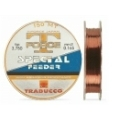 Леска Trabucco T-Force Special Feeder 0.300