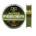 Леска Trabucco T-Force XPS Feeder Plus 0.18