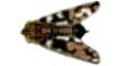 Воблер Daiwa Drown Cicada (Niyniy)