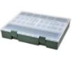 Коробка Carp Zoom Carp Accessories Box CZ8434