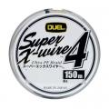 Шнур Duel Super X-Wire 4 #0.6