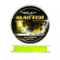 Шнур Select Master PE 0.08