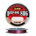 Шнур Sunline Deep One 8HG 12Lb