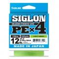 Шнур Sunline Siglon PE x4 (Chart) #0.6