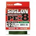 Шнур Sunline Siglon PE x8 (Dark Green) #0.8