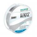 Леска Balzer Platinum Royal New 0.18