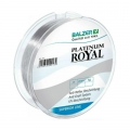 Леска Balzer Platinum Royal New 0.16