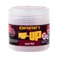Бойлы Brain Pop-Up F1. 10мм. Jack Pot