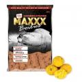 Бойлы Carp Zoom MAXXX 16мм. Pineapple-Scopex CZ2027