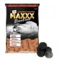 Бойлы Carp Zoom MAXXX 16мм. Black Pepper-Liver CZ2034