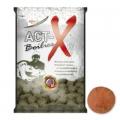 Бойлы Carp Zoom Act-X 16мм. Exotic Ffruits CZ9455