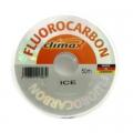 Леска Climax Fluorocarbon Ice 0.14