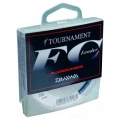 Леска Daiwa Tournament FC 0.35