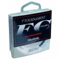 Леска Daiwa Tournament FC 0.41