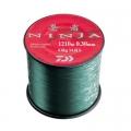 Леска Daiwa Ninja X Line Green 0.30