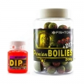 Бойлы Fishtoria Premium Boilies. Конопля