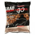 Бойлы Starbaits Grab&Go. Vanillai 14mm.