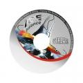 Леска Stream Ice Balance 0.18