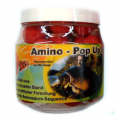 Бойлы Top Secret Amino Pop Ups 20mm. Banan-Fish