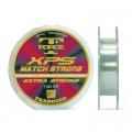 Леска Trabucco T-Force XPS Match Strong 0.203