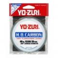 Леска Yo-Zuri H.D.Carbon Leader 0.338