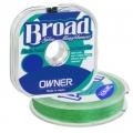 Леска  Owner Broad 25м 0.16