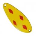 Блесна Acme Little Cleo C-140 YRD