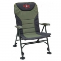 Кресло Carp Zoom Recliner Comfort Armchair CZ9606