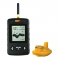 Эхолот Fish Finder FFW718-BLK