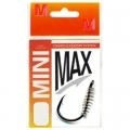 Крючки MiniMax Spring Chinu №6 с пружинкой