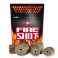Пеллетс Carp Zoom Fire Shot Hook Baits. Halibut Pre-Drilled