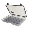 Коробка DAM Effzett Waterproof Lure Case S