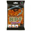 Тесто воздушное Carp Zoom Natural Pellet Floaters Mini. Garlic