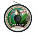 Поводковый материал Carp Zoom Hooklink Black&Green
