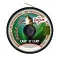 Поводковый материал Carp Zoom Hooklink Olive Green