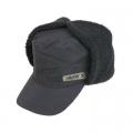 Шапка-ушанка Norfin Inari Black 302781-L