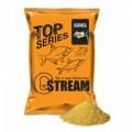 Прикормка G.Stream Top. Карась (Чеснок)