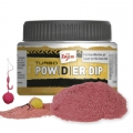 Дип-порошок Carp Zoom Turbo Powder Dip. Strawberry-Fish CZ0980