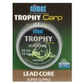 Поводковый материал Climax Trophy Leadcore 15кг