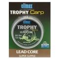 Поводковый материал Climax Trophy Leadcore 20кг