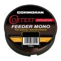 Леска Cormoran Cortest Feeder Mono 0.18
