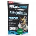 Прикормка RealFish. Универсал (Специи)